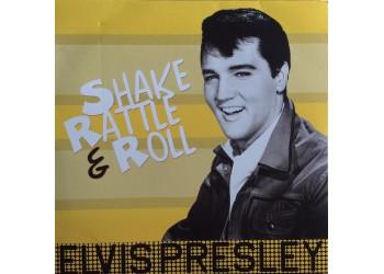 Elvis Presley –  Shake Rattle & Roll -  Lp/Vinile