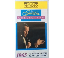 Frank Sinatra Live Collection 1965