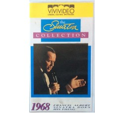 Frank Sinatra Live Collection 1968