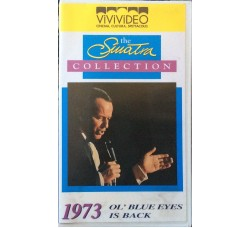 Frank Sinatra Live Collection 1973