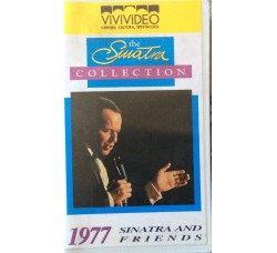 Frank Sinatra Live Collection 1977