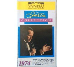 Frank Sinatra Live Collection 1974