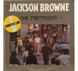 Jackson Browne – The Pretender - Vinile/LP