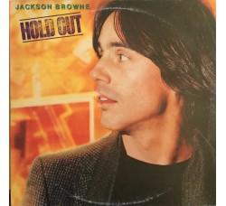 Jackson Browne – Hold Out - Vinile/LP