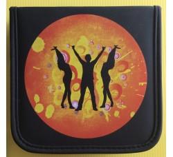 Dance Borsa  porta 24 CD-DVD -