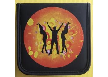 Borsa Dance Mania  - Contiene 24 CD-DVD