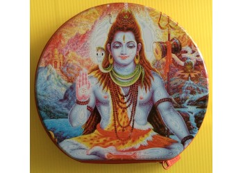 Borsa Buddha -  Contiene 24 CD, DVD