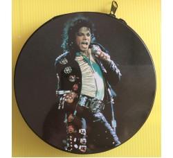 Michael Jackson Borsa  porta 24 CD-DVD