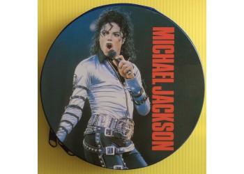Borsa - Contiene 24 CD-DVD - Dedicata a Michael Jackson