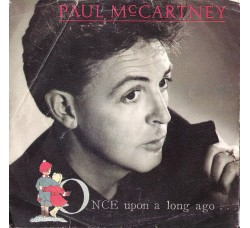 Paul McCartney ‎– Once Upon A Long Ago