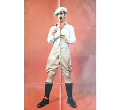 Franck Zappa- Poster - Discografia - New