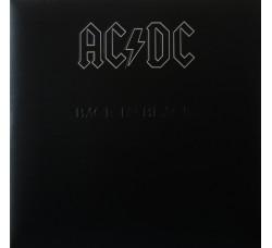 AC/DC – Back In Black  - Vinile/LP Gr 180
