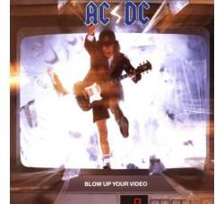 AC/DC – Blow Up Your Video - Vinile/LP