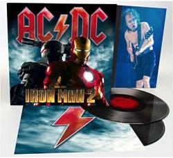 AC/DC – Iron Man 2 - 2 LP/Vinile gr 180