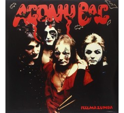 Agony Bag ‎– Feelmazumba - LP/Vinile
