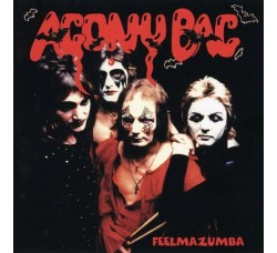 Agony Bag ‎– Feelmazumba - CD*