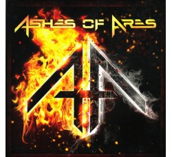 Ashes Of Ares ‎– Ashes Of Ares - 2 LP/Vinile