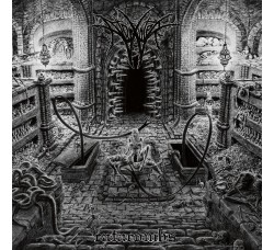 Atomwinter ‎– Catacombs - LP/Vinile