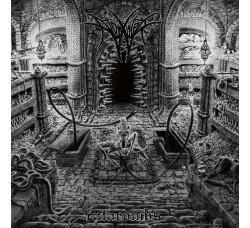 Atomwinter – Catacombs - LP/Vinile