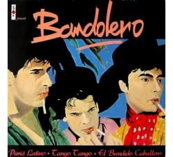 Bandolero – Paris Latino
