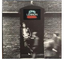 John Lennon – Rock 'N' Roll - 1° Stampa 1975