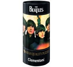 Beatles - Eight Days a Week - Puzzle Clementoni