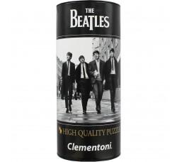 Beatles -Love Me Do - Puzzle Clementoni