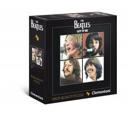 Beatles - Let it be - Puzzle Clementoni