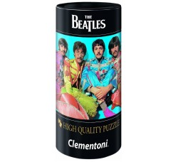 Beatles -Lucy in the Sky - Puzzle Clementoni