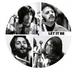 Beatles The - Puzzle Get Back