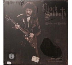 Black Sabbath - 4 DVD Audio Edizione Speciale