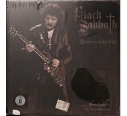 Black Sabbath - 4 DVD Audio Edizione Speciale