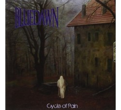 Blue Dawn ‎– Cycle Of Pain - CD*