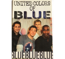 Blue United Colors Blue - Libro