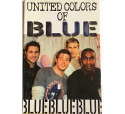 Blue United Colors Blue - Libro / Book