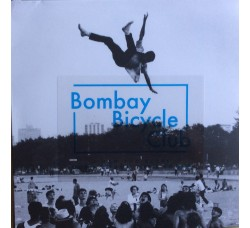 Bombay Bicycle Club ‎– I Had The Blues But I Shook Them Loose