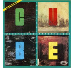Cube ‎– Two Heads Are Better Than One