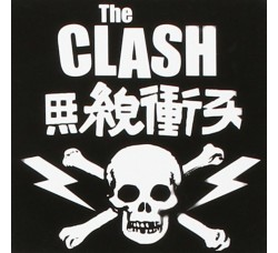 Clash Fridge Magnet Calamita