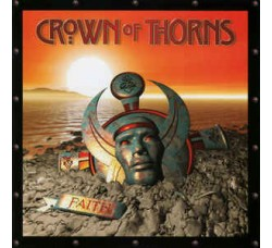 Crown Of Thorns – Faith - Cd Sealed