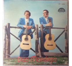 Duo Mondego - Rapsodia