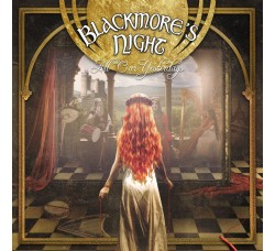 Blackmore's night  All Our Yesterdays Vinile/LP