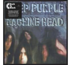 Deep Purple – Machine Head  LP/Vinile
