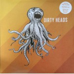 The Dirty Heads – The Dirty Heads - Limited Lp