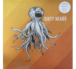 The Dirty Heads ‎– The Dirty Heads - Limited Lp