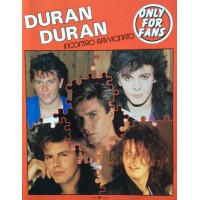 Duran Duran - Incontro Ravvicinato - Only for Fans