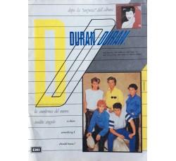 Duran Duran -  Lancio Inedito singolo