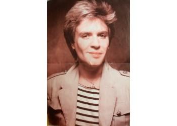 Duran Duran - Si raccontano contiene Poster