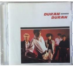 Duran Duran – Duran Duran - CD Sealed