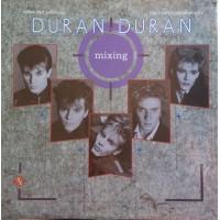 Duran Duran – Mixing - LP/Vinile