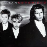Duran Duran – Notorious-  LP/Vinile